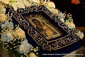 Holy Theotokos of Iveron Russian Orthodox Church - Hawaii's Myrrh