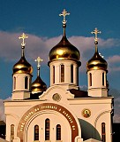 A Russian Orthodox Church